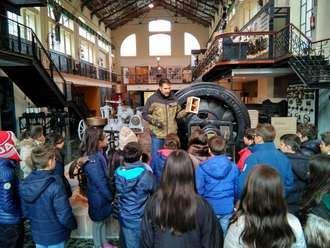El Museo de Bolarque pone en marcha distintos talleres para niños durante la Semana Santa