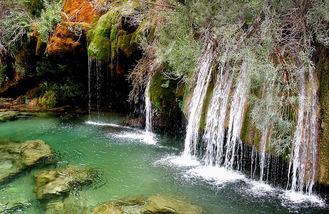 A partir de este jueves se abre la temporada en los Parques naturales de Guadalajara, que esperan más de 45.000 visitas