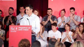Pedro Sánchez (PSOE) traiciona a Castilla-La Mancha: Ahora muestra su 'compromiso' por mantener el trasvase Tajo-Segura