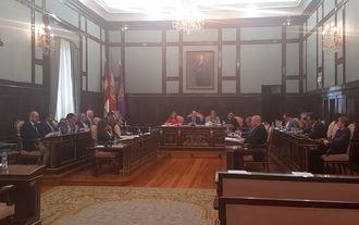 La Diputación de Guadalajara pide al Gobierno de Page que inicie ya la conexión Alcorlo-Beleña