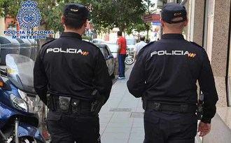 Detenido por rociar con líquido inflamable a otro en un ajuste de cuentas en Cuenca