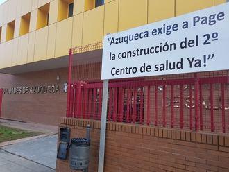 """El PP de Azuqueca se pregunta si la firma del contrato del segundo centro de salud """"¿es un paripé o una chapuza?"""""""