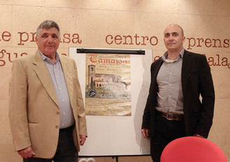 El Mercado Medieval de Tamajón llega a su vigésima edición este próximo fin de semana
