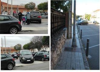 Los problemas de movilidad siguen siendo una asignatura pendiente del gobierno municipal de Azuqueca