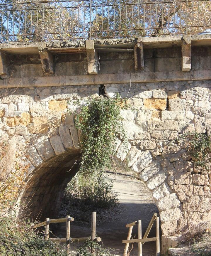 """Robisco: """"A Page no le importa si el puente árabe se hunde, él no tiene ningún interés en hacer las obras de restauración"""""""
