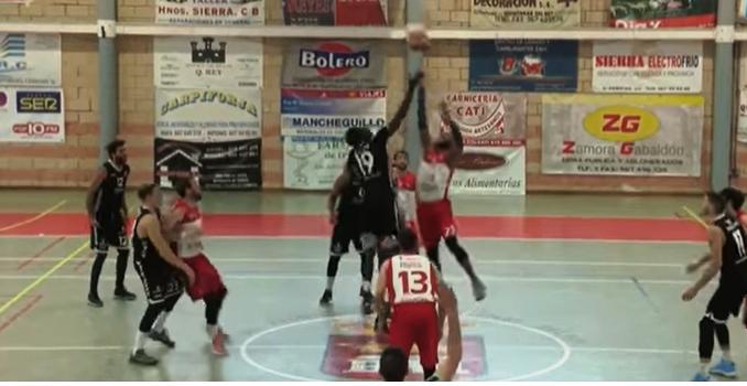 El Isover Basket Azuqueca rompió la mala racha en Quintanar
