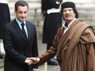 Nicolás Sarkozy, detenido y bajo custodia policial por la presunta financiación ilegal de su campaña en 2007