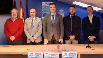 200 deportistas de 45 países del mundo se dan cita en Guadalajara en el Spanish Open Tenis Mesa desde el miércoles hasta el domingo