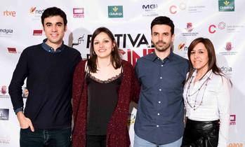 """""""Supreme"""", finalista en el Festival de Cine de Castilla La Mancha"""