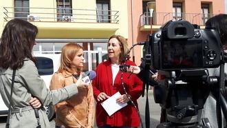 """""""El Plan de Cercanías de Fomento beneficia a Guadalajara, mejorando las frecuencias, la accesibilidad y puntualidad"""""""