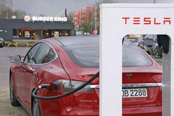 Tesla instalará en Cuenca el primer punto supercargador de coches eléctricos