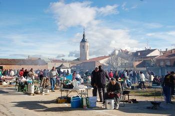 Yunquera de Henares tienen todo listo para celebrar el 4º Concurso Gastronómico 'Fiesta de la Patata'