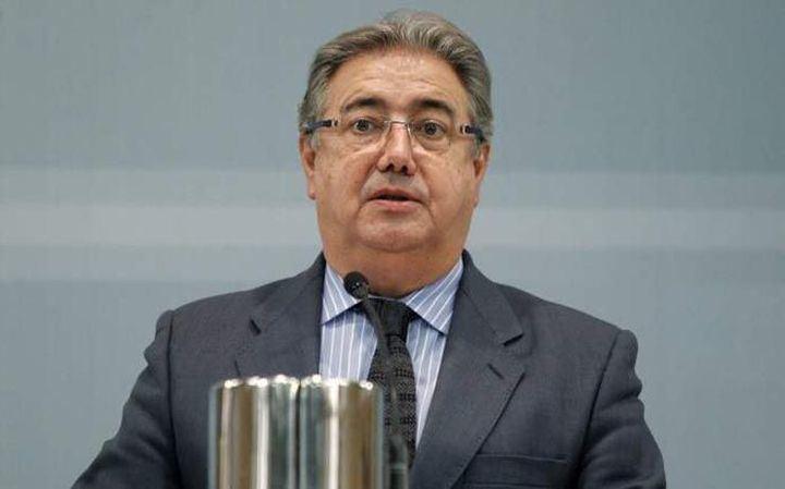 El ministro Zoido inaugurará en Guadalajara el próximo lunes la exposición 'Once de marzo', en el 14 aniversario de los atentados del 11-M