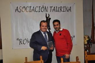 Ginés Marín y Pablo del Río vuelven a subir el nivel de las tertulias de Romancos