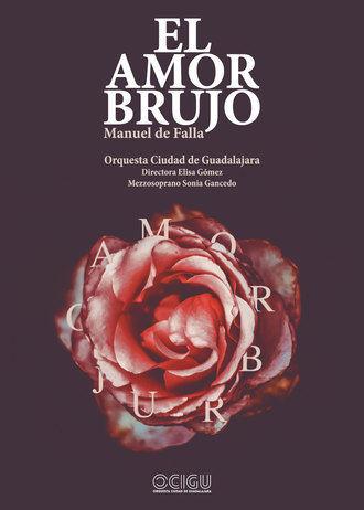 La Orquesta Ciudad de Guadalajara presenta en el TABV 'El amor brujo' de Falla