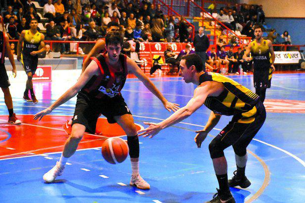 Isover Basket Azuqueca podría ratificar este domingo su clasificación para la fase de ascenso