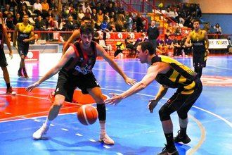 El Isover Basket Azuqueca afronta un fin de semana decisivo para intentar mantener el liderato