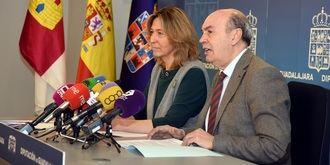 El Presupuesto de la Diputación para 2018 asciende a 59,4 millones, dedicando más de una tercera parte a inversión