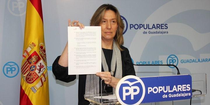 """Guarinos: """"Page rechaza ahora lo que prometió en su programa electoral y en su investidura sobre tiempos máximos de espera sanitaria"""""""