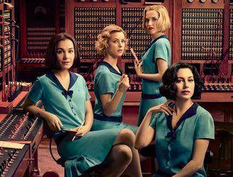 'Las chicas del cable' eligen Sacedón, Brihuega y Guadalajara para grabar su tercera temporada