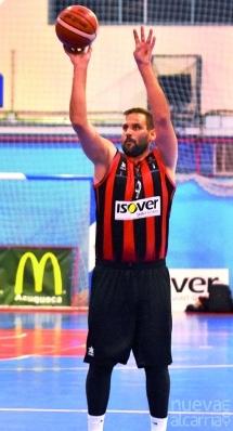 Isover Basket Azuqueca, ante otro reto en Quintanar