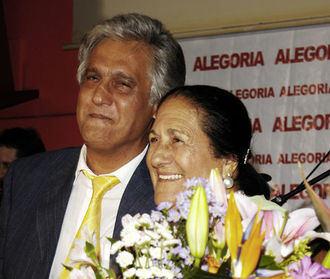 Muere a los 93 años Manuela Pantoja