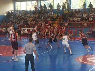 El Isover Basket Azuqueca se juega el liderato ante el Real Madrid