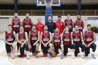 El Isover Basket Azuqueca quiere igualar ante Maramajo las 21 victorias de la pasada temporada