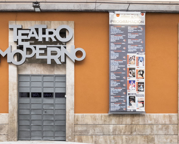 La obra ganadora del XXXIII Premio de Teatro Ciudad de Guadalajara Antonio Buero Vallejo, en el Moderno