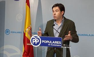 """Robisco muestra su preocupación por las consecuencias """"del 'abrazo' de Page y Sánchez con quienes quieren romper España"""""""