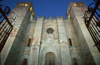El próximo 19 de junio comienza el Año Jubilar de la catedral de Sigüenza