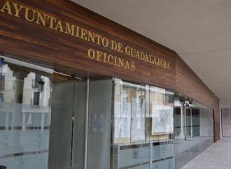 Ya se pueden solicitar las ayudas municipales del IBI Social en Guadalajara