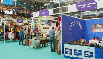 Abierto el plazo para que comercios y empresas de servicios reserven su stand para la 12ª Feria del Stock de Guadalajara