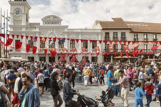 La convocatoria para que Guadalajara obtenga el galardón de Destino Turístico Accesible dura hasta el 1 de julio