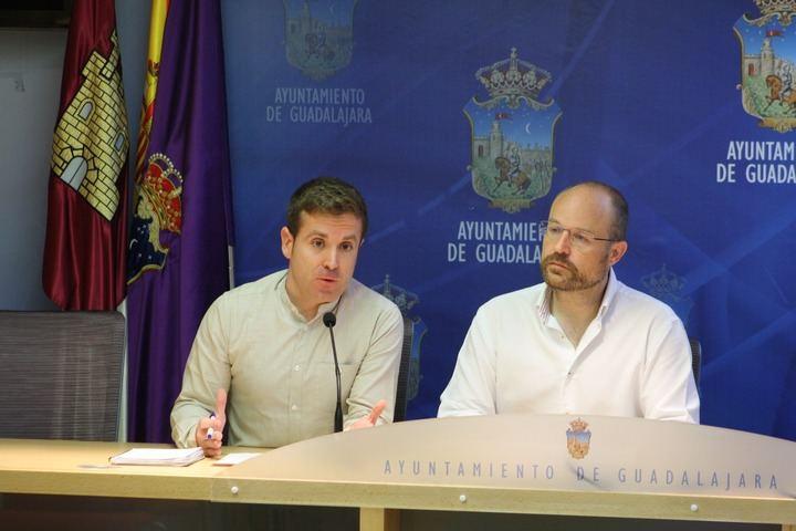 Ciudadanos solicita más atención para las pedanías de Guadalajara