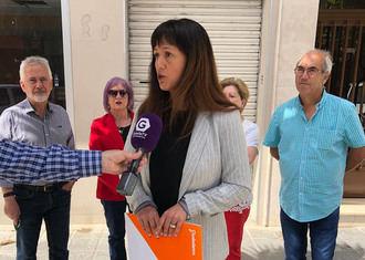 Ciudadanos Azuqueca denuncia las carencias de la ubicación del juzgado de paz