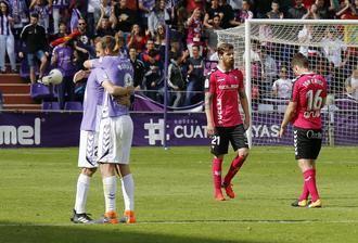 El Alba cae por la mínima en un partido en el que peleó hasta el final