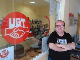 UGT denuncia la paralización de la negociación del Convenio Colectivo en Ferrovial Servicios