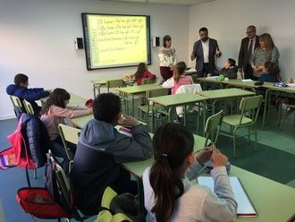 La Escuela Municipal de Azuqueca de Idiomas abre el plazo de solicitud para nuevo alumnado