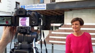 """Ana González denuncia """"los fracasos de un curso escolar marcado por la precariedad y la improvisación"""""""