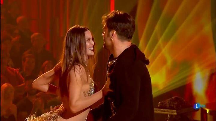 ¡HOLA! Bustamante y Yana sorprenden con su baile más sexy