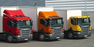 MAL DATO : Las matriculaciones de vehículos industriales caen en Castilla La Mancha un 20,8% en mayo, mientras en España crecen un 0,5 %