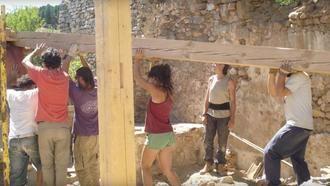 Condenados a penas de cárcel los pobladores del antiguo pueblo de Fraguas en Guadalajara