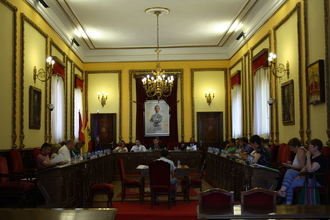 Ciudadanos saca adelante su propuesta para mejorar el día a día de los pacientes ostomizados de Guadalajara