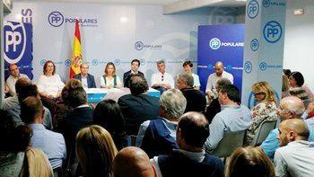 El PP de Guadalajara inicia el proceso para elegir a sus compromisarios al Congreso del partido