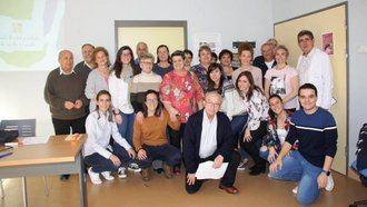 Crean en Cuenca la primera Escuela de Salud en Diabetes tipo II