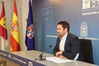 La Diputación aumenta las ayudas para las fiestas de interés turístico de la provincia