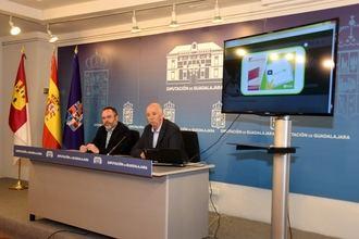La Diputación y APAG ofrecen 272 productos de la tierra en la renovada alimentosdeguadalajara.es