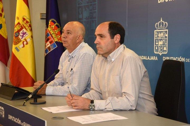 La Diputación aprueba el proyecto de mejora de la carretera de Horche con la construcción de dos rotondas