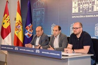 La Diputación destinará 800.000 euros para actuaciones de ahorro energético en 27 pueblos de la provincia